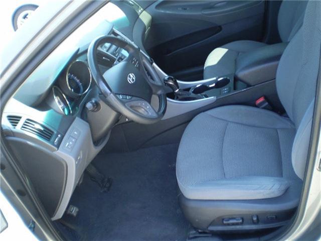 2013 Hyundai Sonata GLS (Stk: 36004) in Etobicoke - Image 8 of 11