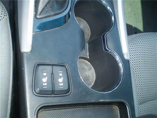 2013 Hyundai Sonata GLS (Stk: 36004) in Etobicoke - Image 10 of 11