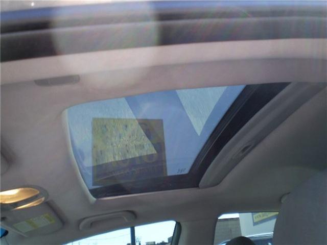 2013 Hyundai Sonata GLS (Stk: 36004) in Etobicoke - Image 11 of 11
