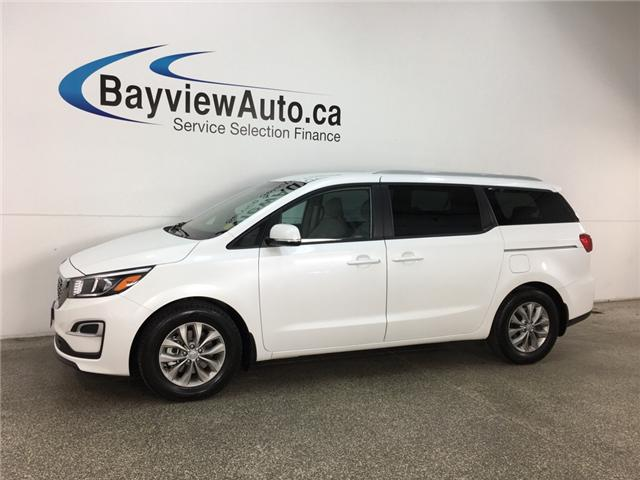 2019 Kia Sedona LX (Stk: 33523W) in Belleville - Image 1 of 29