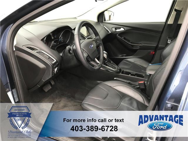 2018 Ford Focus Titanium (Stk: 5303) in Calgary - Image 2 of 18