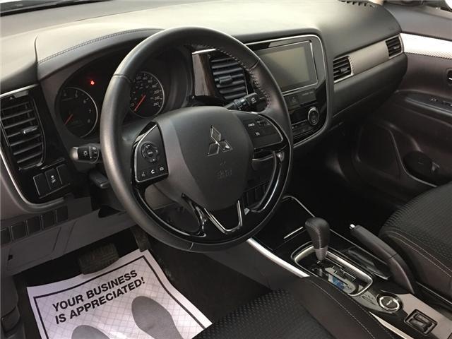 2018 Mitsubishi Outlander ES (Stk: 33559EW) in Belleville - Image 16 of 25