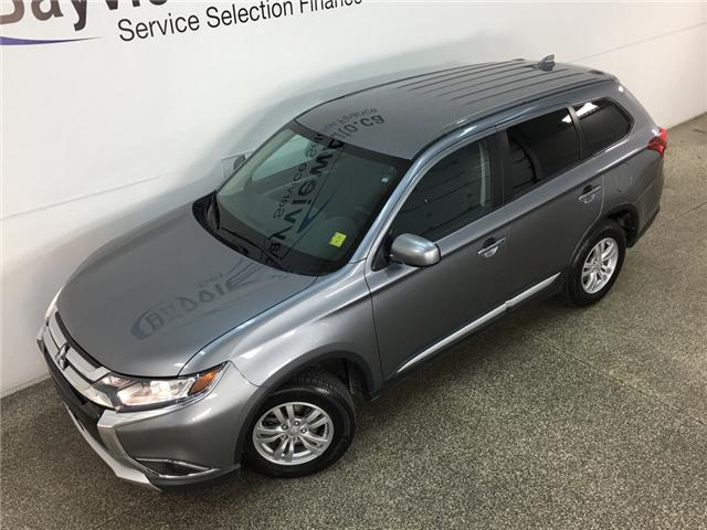 2018 Mitsubishi Outlander ES (Stk: 33559EW) in Belleville - Image 2 of 25