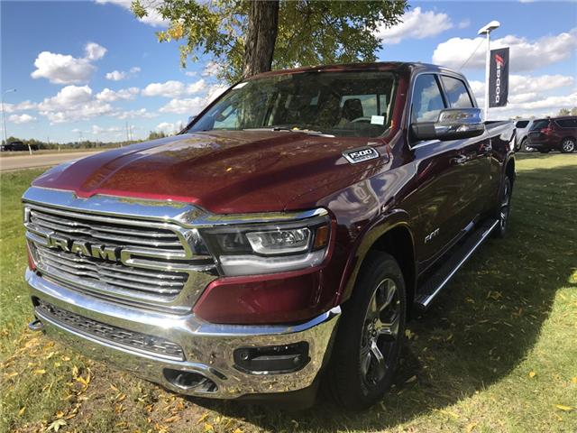 2019 RAM 1500 Laramie (Stk: 19R12117) in Devon - Image 2 of 21