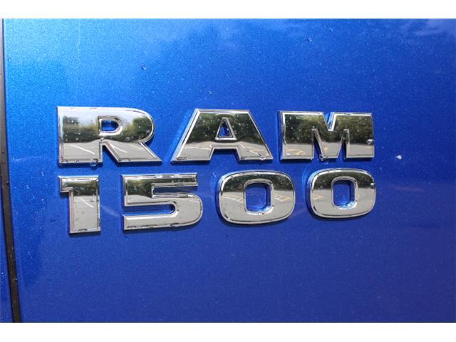 2018 RAM 1500 SLT (Stk: S349654) in Courtenay - Image 21 of 30