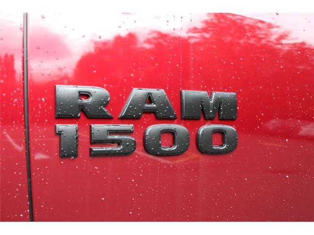 2018 RAM 1500 ST (Stk: S349305) in Courtenay - Image 22 of 30