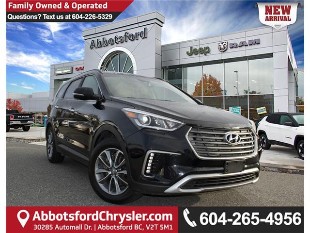 2018 Hyundai Santa Fe XL Premium (Stk: AB0763) in Abbotsford - Image 1 of 26