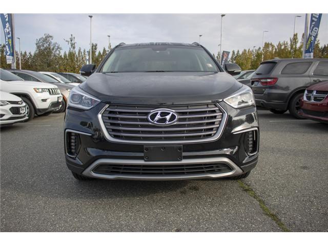2018 Hyundai Santa Fe XL Premium (Stk: AB0763) in Abbotsford - Image 2 of 26