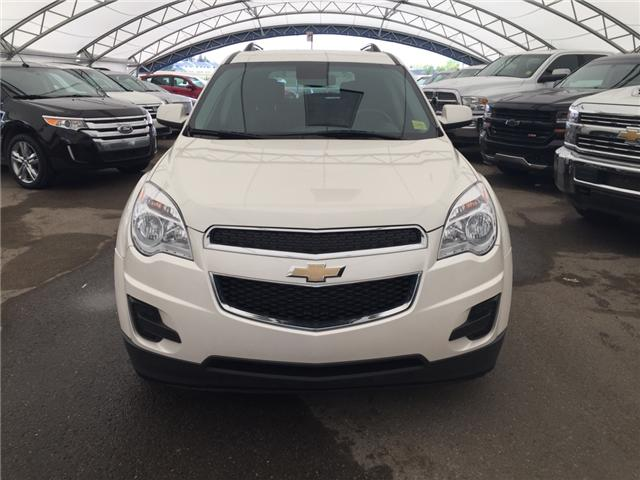 2015 Chevrolet Equinox 1LT (Stk: 133009) in AIRDRIE - Image 2 of 17