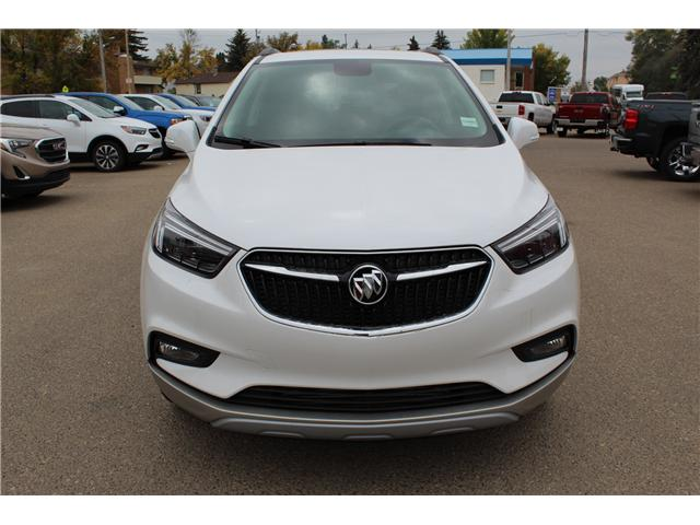 2019 Buick Encore Essence (Stk: 197496) in Brooks - Image 2 of 24