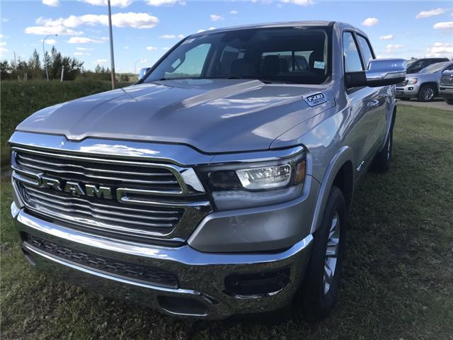 2019 RAM 1500 Laramie (Stk: 19R12959) in Devon - Image 2 of 19