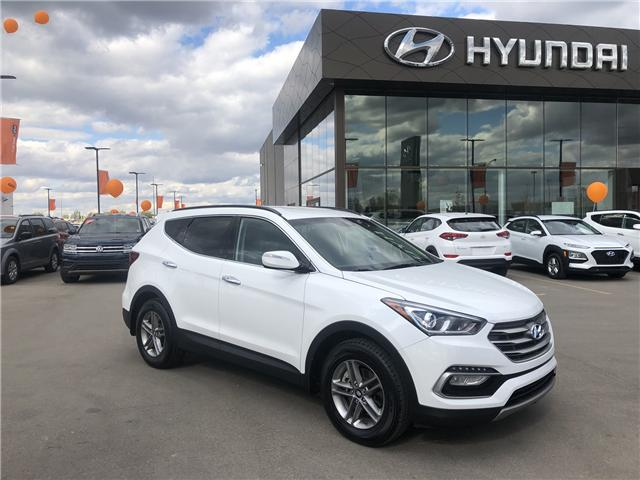 2017 Hyundai Santa Fe Sport 2.4 Premium (Stk: 29004A) in Saskatoon - Image 1 of 26