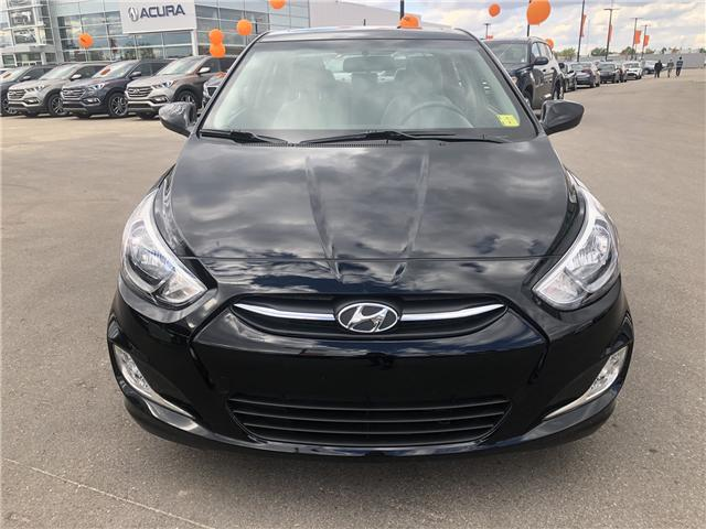 2017 Hyundai Accent GL (Stk: 28198A) in Saskatoon - Image 2 of 25