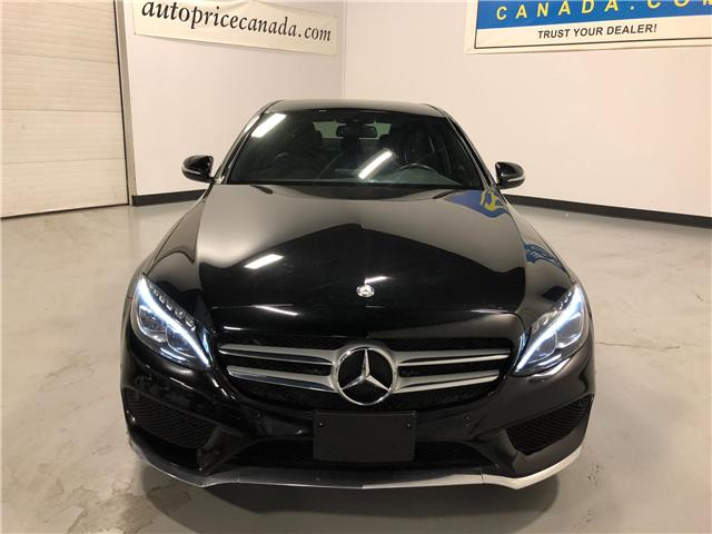 2015 Mercedes-Benz C-Class Base (Stk: H9824) in Mississauga - Image 2 of 26