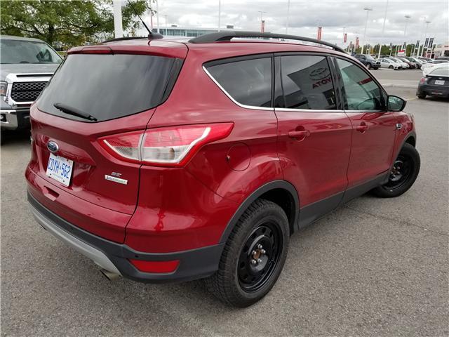 2016 Ford Escape SE (Stk: 098E1270) in Ottawa - Image 5 of 21