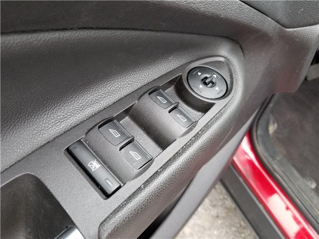 2016 Ford Escape SE (Stk: 098E1270) in Ottawa - Image 10 of 21