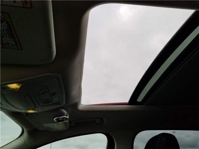 2016 Ford Escape SE (Stk: 098E1270) in Ottawa - Image 16 of 21