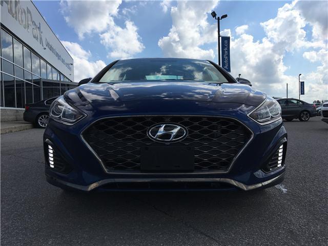2018 Hyundai Sonata 2.4 Sport (Stk: 18-30198RJB) in Barrie - Image 2 of 26