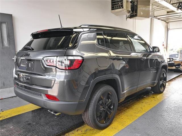 2018 Jeep Compass North (Stk: 4970010) in Burnaby - Image 2 of 10