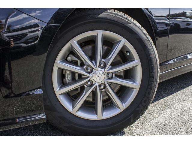 2018 Hyundai Sonata GL (Stk: AH8728) in Abbotsford - Image 5 of 25