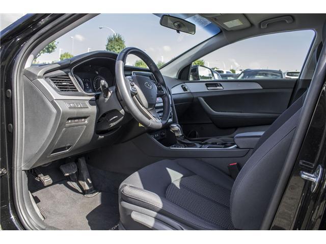2018 Hyundai Sonata GL (Stk: AH8728) in Abbotsford - Image 13 of 25