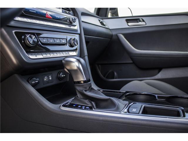 2018 Hyundai Sonata GL (Stk: AH8728) in Abbotsford - Image 20 of 25