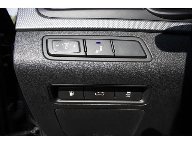 2018 Hyundai Sonata GL (Stk: AH8728) in Abbotsford - Image 15 of 25