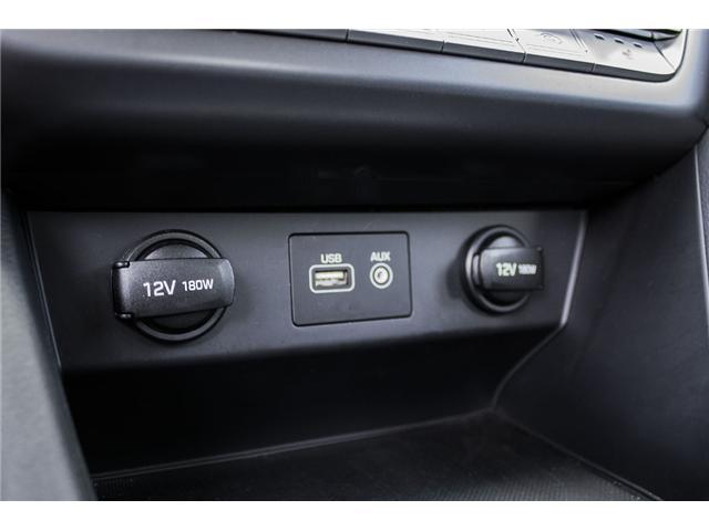 2018 Hyundai Sonata GL (Stk: AH8728) in Abbotsford - Image 21 of 25