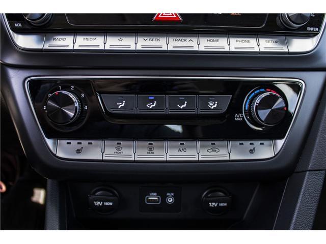 2018 Hyundai Sonata GL (Stk: AH8728) in Abbotsford - Image 19 of 25