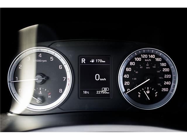 2018 Hyundai Sonata GL (Stk: AH8728) in Abbotsford - Image 24 of 25