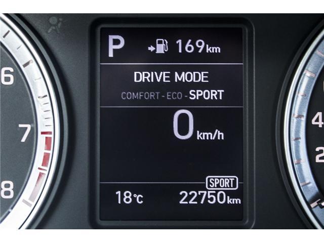 2018 Hyundai Sonata GL (Stk: AH8728) in Abbotsford - Image 25 of 25