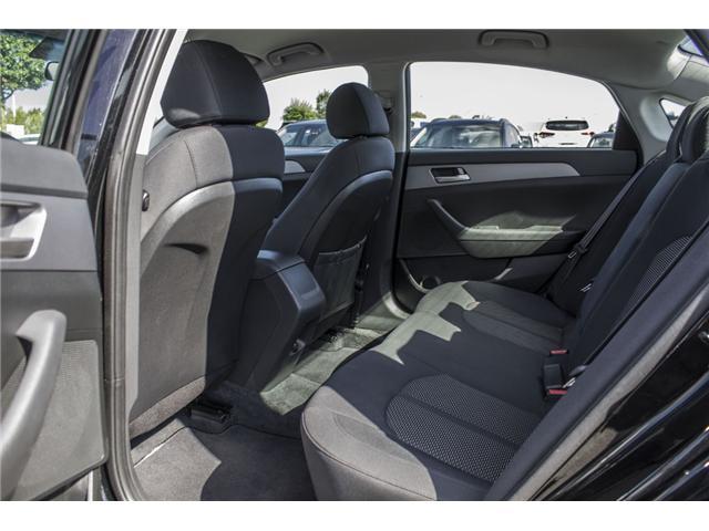 2018 Hyundai Sonata GL (Stk: AH8728) in Abbotsford - Image 12 of 25