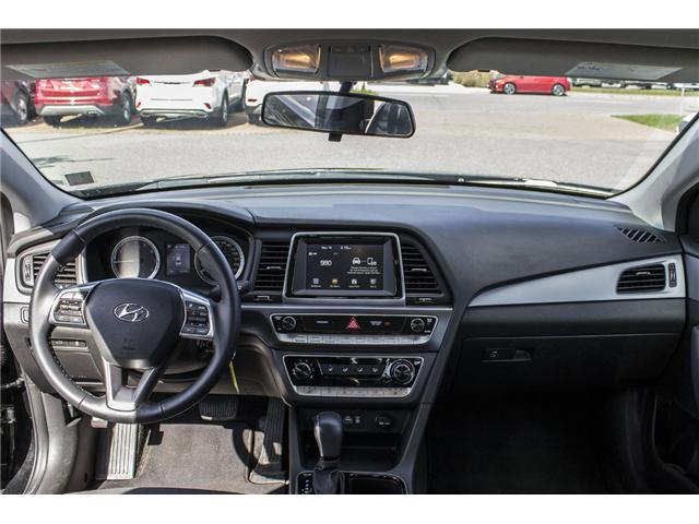 2018 Hyundai Sonata GL (Stk: AH8728) in Abbotsford - Image 17 of 25