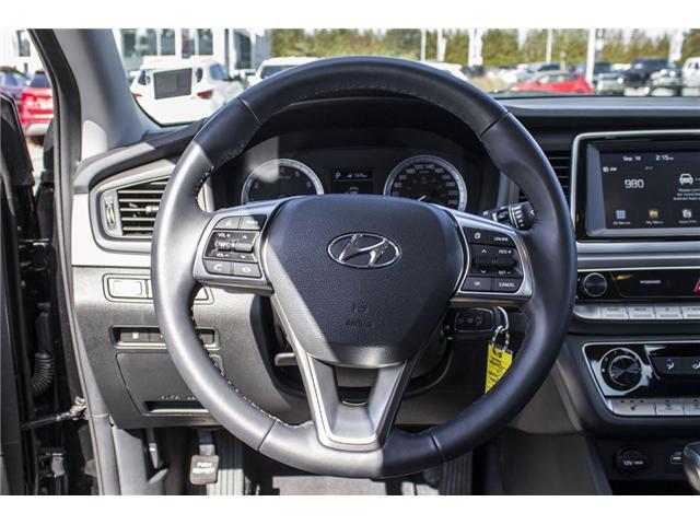 2018 Hyundai Sonata GL (Stk: AH8728) in Abbotsford - Image 22 of 25