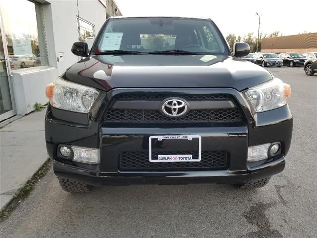 2011 Toyota 4Runner SR5 V6 (Stk: u00996) in Guelph - Image 2 of 30