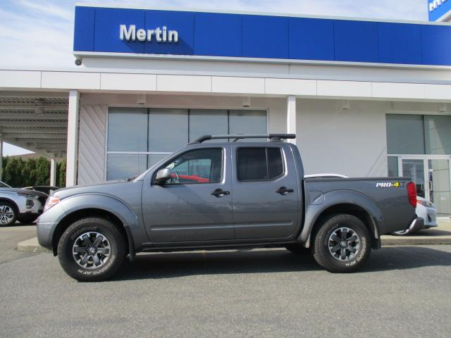 2018 Nissan Frontier PRO-4X (Stk: H18-0126P) in Chilliwack - Image 2 of 17