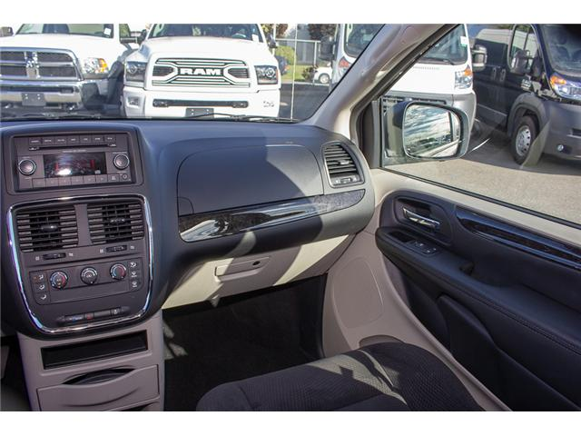 2017 Dodge Grand Caravan CVP/SXT (Stk: EE897000) in Surrey - Image 12 of 23