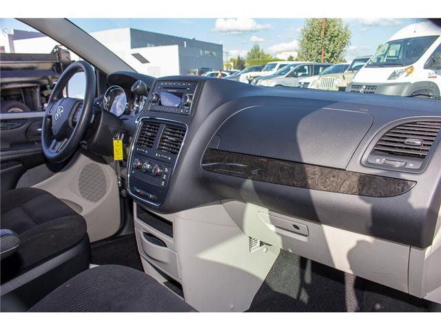 2017 Dodge Grand Caravan CVP/SXT (Stk: EE897000) in Surrey - Image 15 of 23
