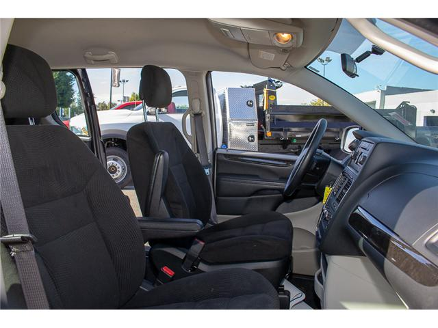 2017 Dodge Grand Caravan CVP/SXT (Stk: EE897000) in Surrey - Image 16 of 23