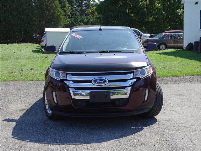 2011 Ford Edge Limited (Stk: ) in Oshawa - Image 2 of 19