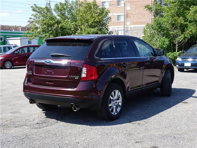 2011 Ford Edge Limited (Stk: ) in Oshawa - Image 3 of 19