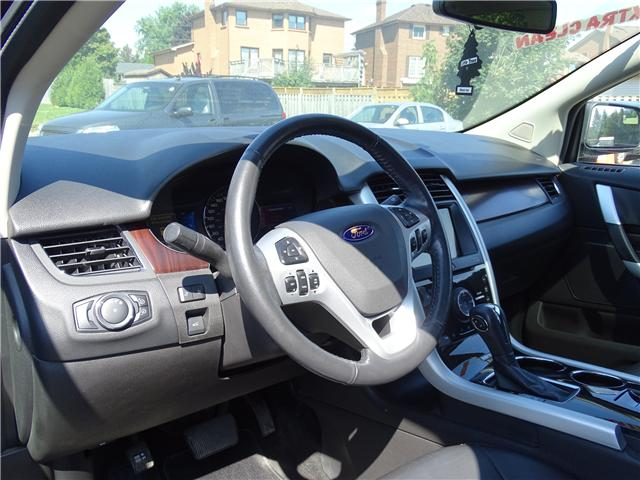 2011 Ford Edge Limited (Stk: ) in Oshawa - Image 14 of 19