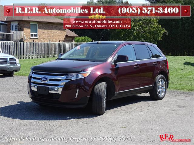 2011 Ford Edge Limited (Stk: ) in Oshawa - Image 1 of 19