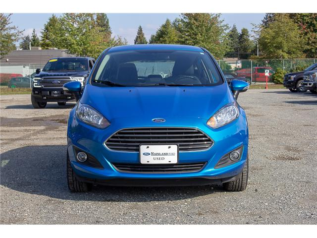 2015 Ford Fiesta SE (Stk: 8EC3813A) in Surrey - Image 2 of 26