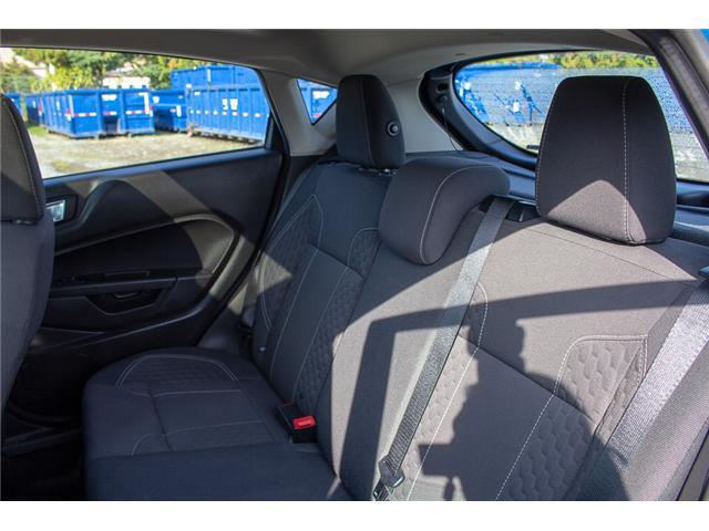 2015 Ford Fiesta SE (Stk: 8EC3813A) in Surrey - Image 11 of 26
