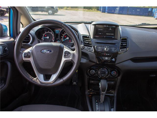 2015 Ford Fiesta SE (Stk: 8EC3813A) in Surrey - Image 12 of 26