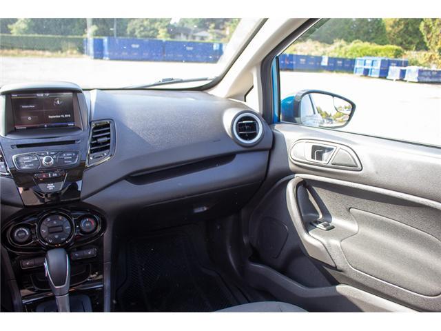2015 Ford Fiesta SE (Stk: 8EC3813A) in Surrey - Image 13 of 26