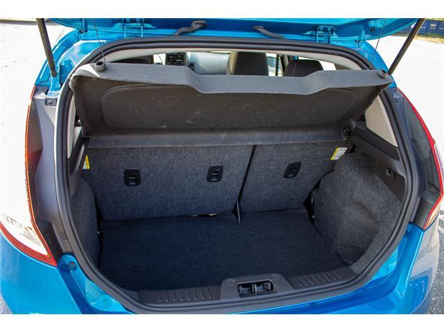 2015 Ford Fiesta SE (Stk: 8EC3813A) in Surrey - Image 14 of 26