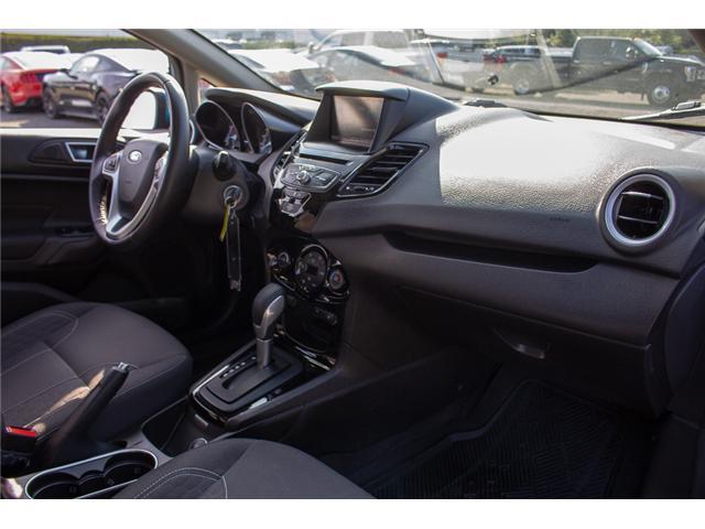 2015 Ford Fiesta SE (Stk: 8EC3813A) in Surrey - Image 16 of 26