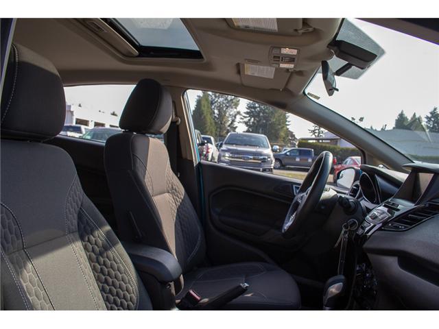 2015 Ford Fiesta SE (Stk: 8EC3813A) in Surrey - Image 17 of 26